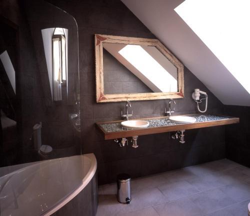 Superior Doppelzimmer mit Whirlpool-Badewanne Hotel La Casueña 13