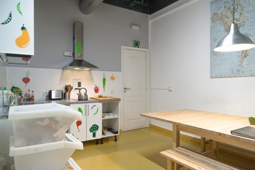 Sleep Green - Certified Eco Youth Hostel photo 17