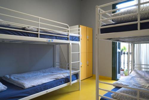 Sleep Green - Certified Eco Youth Hostel photo 19
