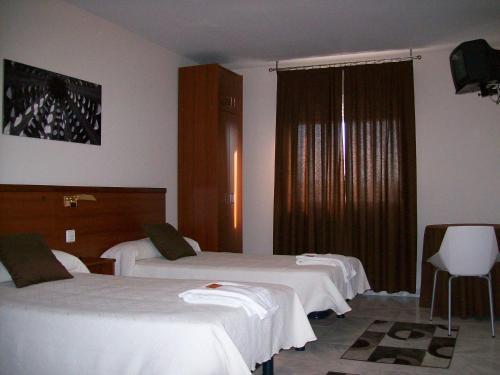 HotelHostal Cerecedo