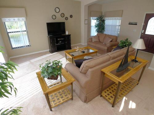 High Grove Resort 16708 Holiday Home - Clermont, FL 34714