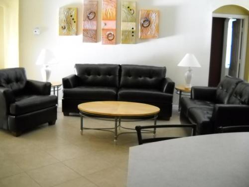 Windsor Palms Resort-megera's Manor 8046kpc Villa - Kissimmee, FL 34747