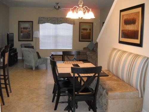 Paradise Palms-aurora's Restful Townhouse - Kissimmee, FL 34747