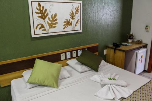 Abrolhos Praia Hotel Photo