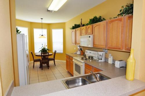 Windsor Hills Resort- 7742 Gcsjgie House - Kissimmee, FL 34747