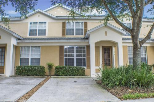 Windsor Hill-ms2573 Townhouse - Kissimmee, FL 34747