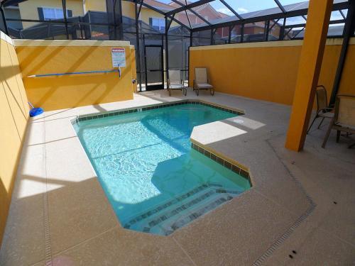 Paradise Palms Resort - 8963gcpil - Kissimmee, FL 34747