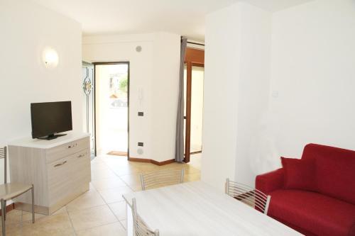 Appartamenti Il Cerqueto 2 Bild 1
