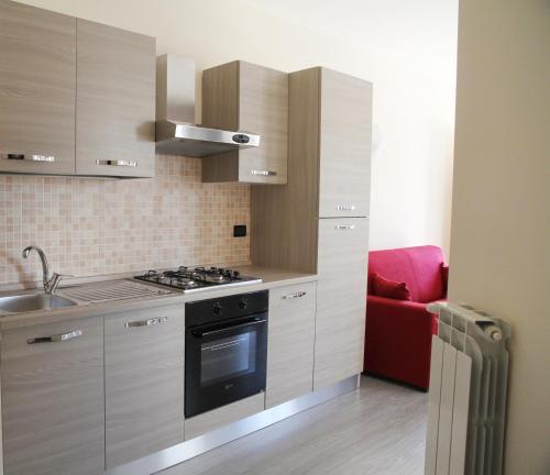 Appartamenti Il Cerqueto 2 Bild 6