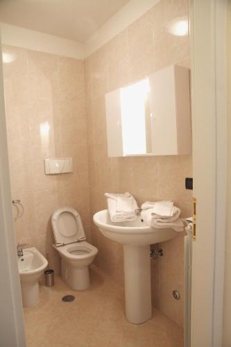 Appartamenti Il Cerqueto 2 Bild 12