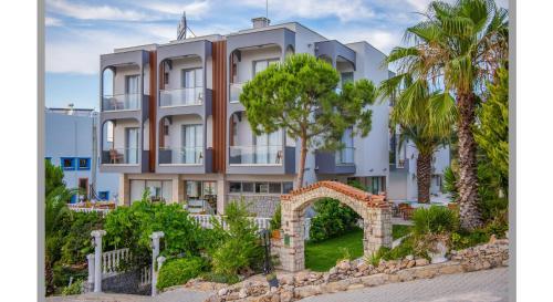 Cesme Calis Hotel rezervasyon