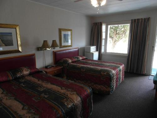 The Lionstone Inn Motel And Cottages - Pictou, NS B0K 1H0