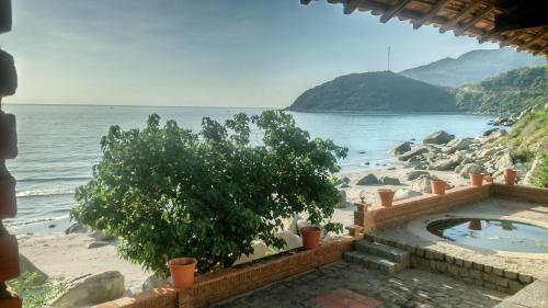 Wild Beach Resort & Spa Nha Trang Photo