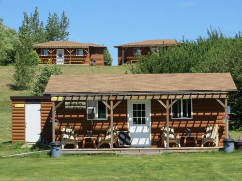 Orchard View Bed And Breakfast - Moose Jaw, SK S6H 7K8