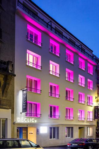 Déclic Hotel photo 51