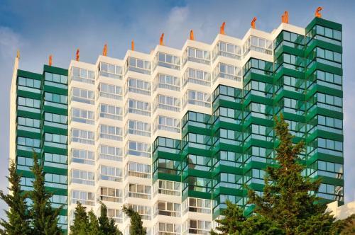 Hotel Benikaktus photo 8