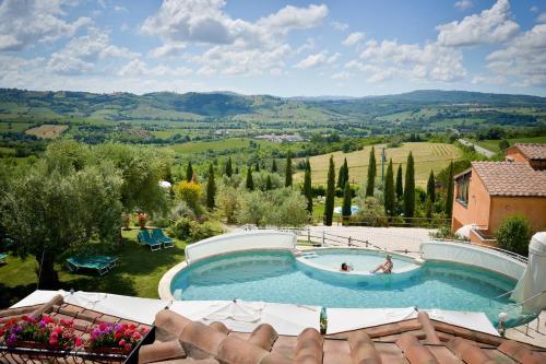 Bagno Santo Hotel (Saturnia) da 109€ - Volagratis