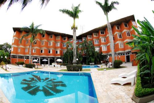 Foto de Harbor Querência Hotel