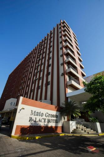 Mato Grosso Palace Hotel Photo