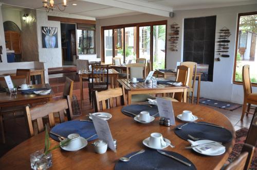 Saxon Lodge Photo