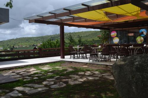 Flat Fazenda Monte Castelo Gravatá Photo