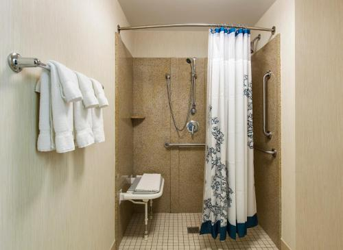 Residence Inn By Marriott Chicago Midway Airport Hotel Bedford Park