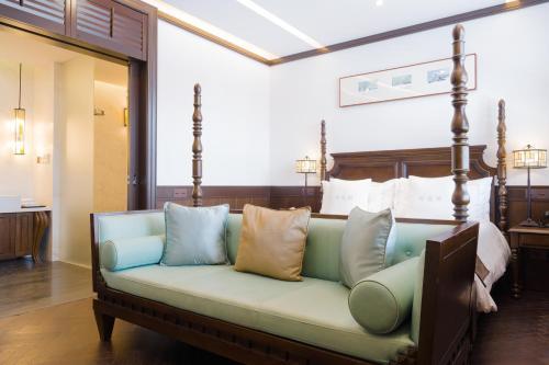 Relais & Chateaux Chaptel Hangzhou Hotel photo 49