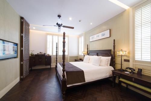 Relais & Chateaux Chaptel Hangzhou Hotel photo 51