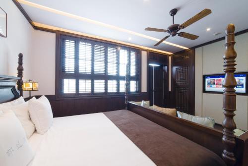 Relais & Chateaux Chaptel Hangzhou Hotel photo 60