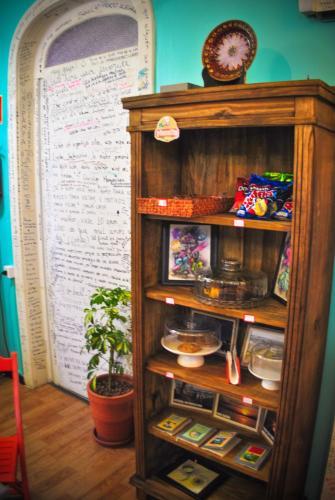 Poa Eco Hostel Photo