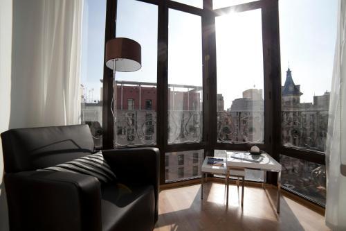 Serennia Apartamentos Ramblas - Plaça Catalunya photo 17
