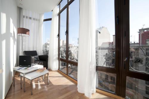 Serennia Apartamentos Ramblas - Plaça Catalunya photo 35