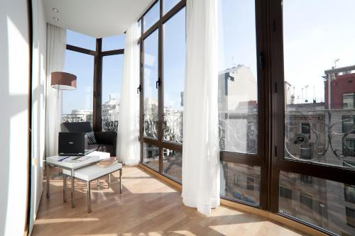 Serennia Apartamentos Ramblas - Plaça Catalunya photo 40