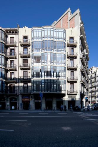 Serennia Apartamentos Ramblas - Plaça Catalunya photo 42