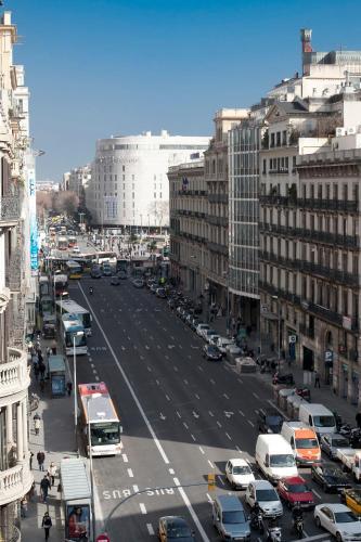 Serennia Apartamentos Ramblas - Plaça Catalunya photo 43