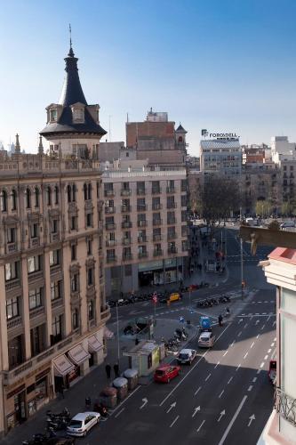 Serennia Apartamentos Ramblas - Plaça Catalunya photo 44