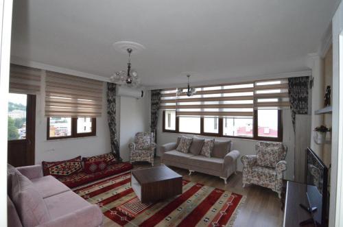 Trabzon Konaklar Apart Premium online rezervasyon
