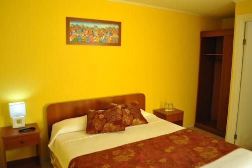 Foto de Hotel Atacama