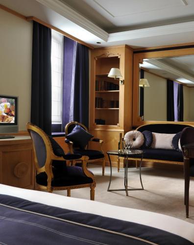 Hôtel De Vendôme photo 2
