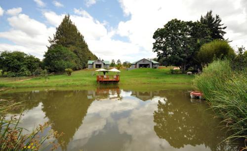 Eden Cottage Photo