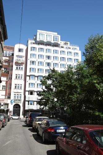 Medosz Hotel photo 13