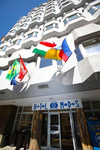 Medosz Hotel photo 14