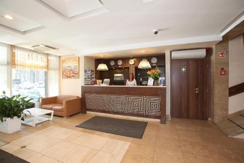 Medosz Hotel photo 23