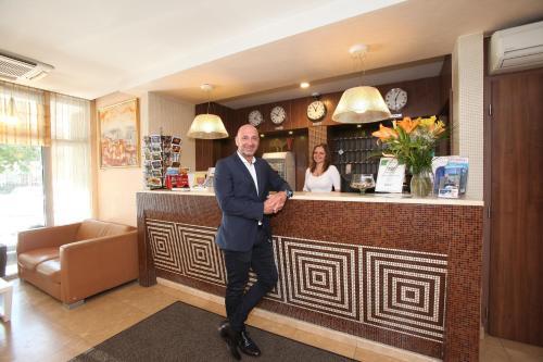 Medosz Hotel photo 24