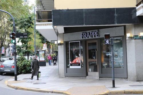 Sunny Recoleta Apartment Photo