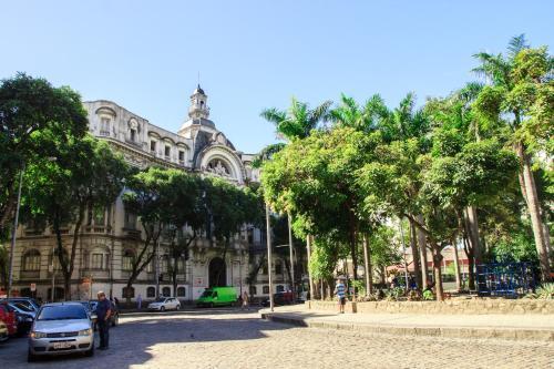Hotel Cruz de Ouro Photo