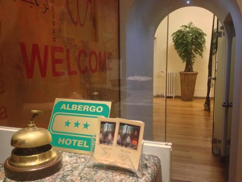 Hotel Aspromonte photo 7
