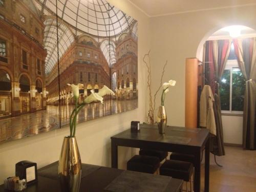 Hotel Aspromonte photo 11