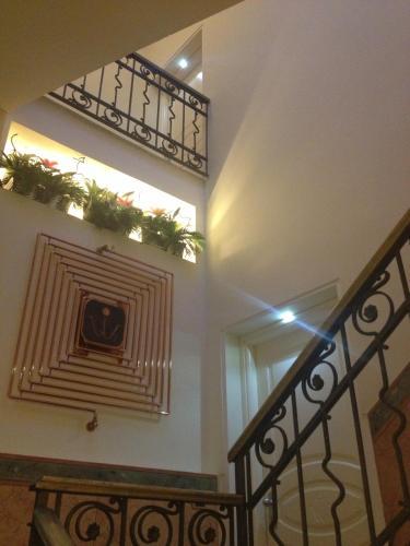 Hotel Aspromonte photo 16