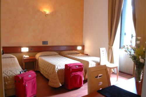 Hotel Aspromonte photo 24
